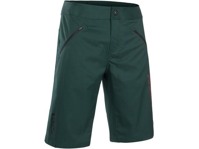 ION Traze Bike Shorts Men green seek